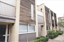 Terraced house for sale in Quantock Mews, London...