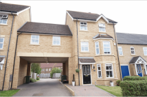 Terraced home for sale in Chartwell Drive...