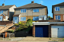 semi detached property in Street End Road, Chatham...