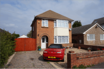 Detached home in Pound Lane, Poole...