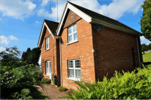 Detached home in Ashford Road, Canterbury...