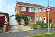 semi detached property in Skipper Way...