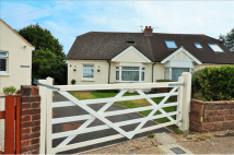 semi detached house for sale in Berriedale Close...