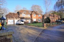 Detached property for sale in Fareham Park Road...