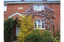St. John'S Cottages St. John'S Lane Terraced property for sale