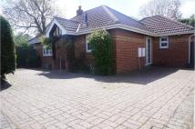 Bungalow for sale in Fairview Crescent...