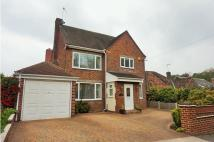 4 bedroom Detached property for sale in Nottingham Road, Trowell...