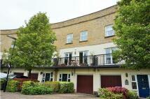 3 bedroom Terraced property for sale in Alexander Crescent...