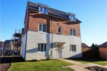 Detached property in Sovereign Place...