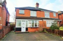 3 bed semi detached home for sale in Oakley Road, Southampton...