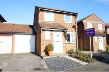 3 bed Detached home for sale in Evans Road...