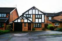 4 bedroom Detached house for sale in Measham Way, Reading...