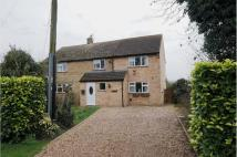Detached house for sale in Long Dolver Drove, Ely...