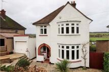 4 bedroom Detached house in Ware Road, Hertford...