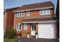 Detached home for sale in Exmouth Gardens...
