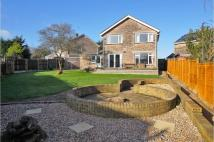3 bed Detached property for sale in Worsley Road, Godshill...
