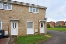 2 bedroom Terraced home for sale in Longfield Close...