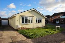 Bungalow for sale in Kestrel Close...