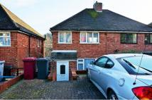 semi detached property for sale in Kentwood Hill, Reading...