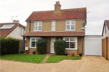 4 bedroom Detached house for sale in Dymchurch Road...
