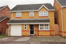 4 bed Detached home in Eclipse Drive...