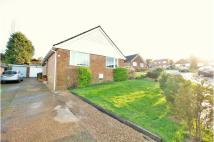 Highcroft Crescent Bungalow for sale