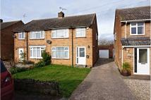 3 bed semi detached property in Station Road, Henlow...