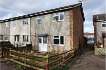 Terraced house for sale in Betony Walk, Haverhill...