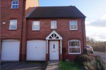 semi detached home in Harker Drive, Coalville...