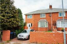 3 bedroom Terraced property for sale in North End Villas, Crook...