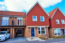 Link Detached House in Eling Crescent...