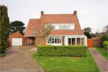 4 bed Detached home in The Byeway...