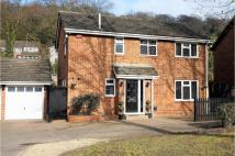 4 bed Detached house in Leybourne Close, Chatham...