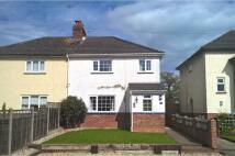semi detached home in School Road, Wickham...