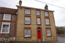 5 bed End of Terrace home in Carisbrooke High Street...