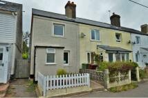 3 bedroom Terraced property in Main Road, Winchelsea...
