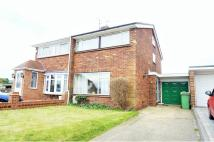 3 bedroom semi detached home for sale in Crouch Hill Court...