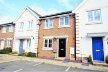 3 bed Terraced house in Cantium Place, Snodland...