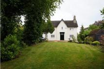 4 bed Detached property for sale in Church Road...