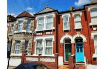 Terraced home to rent in Cathles Road, London...