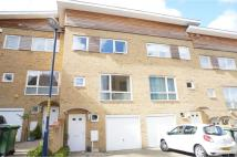 4 bedroom Terraced property for sale in Brunell Close, Maidstone...