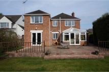 Manor Road Detached house for sale
