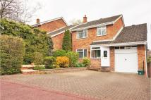Oakleigh Close Detached house for sale