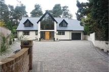 5 bed Detached house for sale in Ashley Drive South...