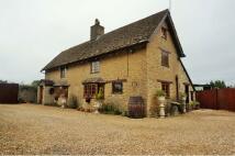 4 bedroom Detached home for sale in Stanton Park, Chippenham...