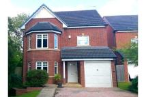 5 bedroom Detached home for sale in Harvest Close, Newport...