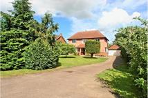 Detached home for sale in Bridge Road...