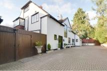 5 bed Detached house for sale in Hendon Wood Lane, London...
