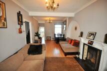 Terraced home in Marmadon Road, London...