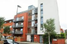 Flat to rent in Bemerton Street, London...